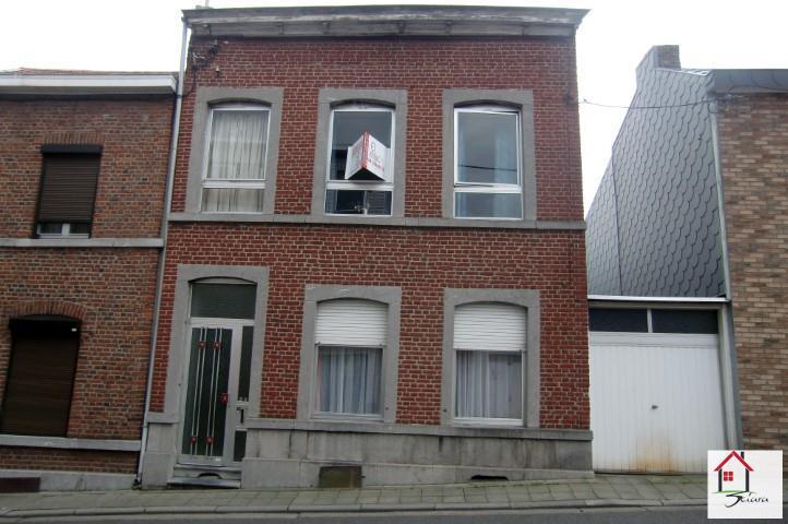 Maison - Saint-Nicolas - #1537965-0