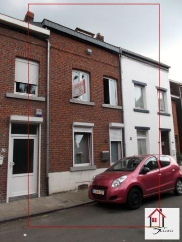 Maison - Seraing - #1546693-0