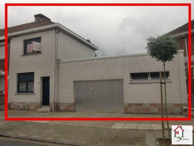 Maison - Seraing - #1565655-0
