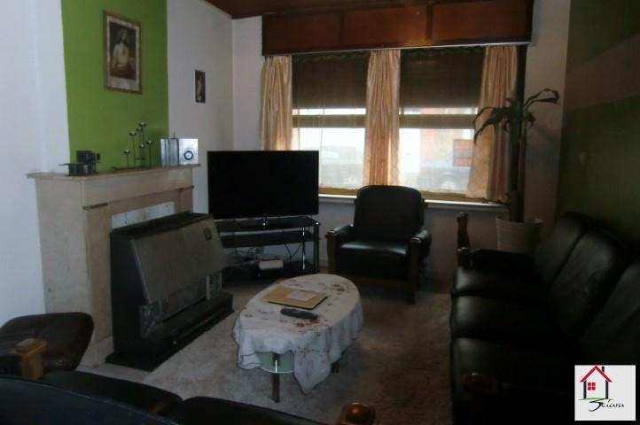 Immeuble à appartements - Liège Bressoux - #1638228-1