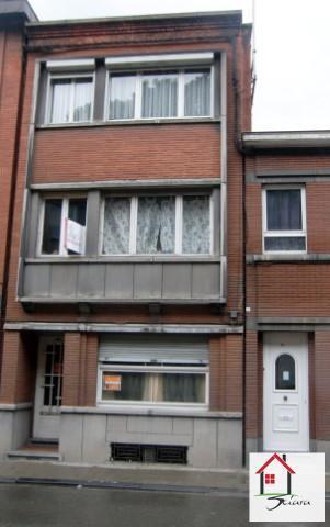 Immeuble à appartements - Liège Bressoux - #1638228-0