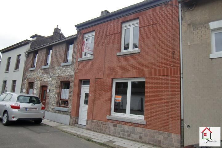 Maison - Visé Lixhe - #1652799-0