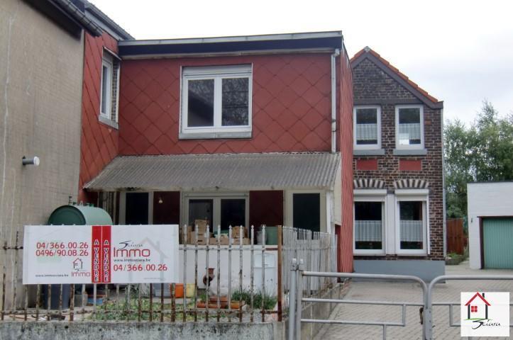 Maison - Visé Lixhe - #1652799-1