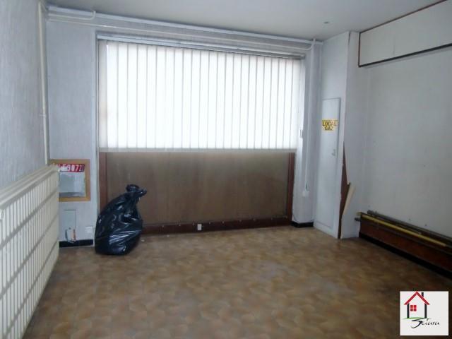 Immeuble à usage multiple - Liège Grivegnée - #1750674-5