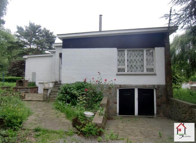 Bungalow - Liège Jupille-sur-Meuse - #1777191-3
