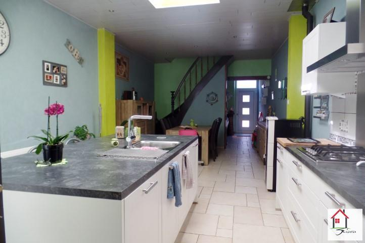 Maison - Liège Grivegnée - #2038464-3