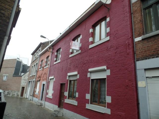 Maison - Liège - #2301085-1