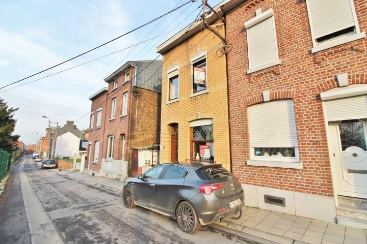Maison - Liège Wandre - #2819877-1
