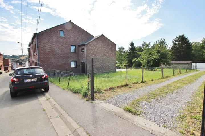 Garage (ferme) - Flémalle - #3138365-2