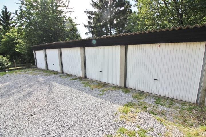 Garage (ferme) - Flémalle - #3138365-9