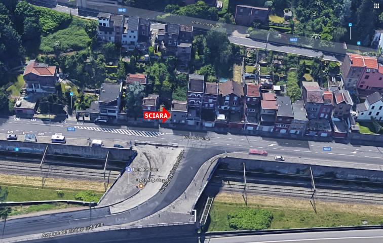 Maison - Liège Jupille-sur-Meuse - #3148110-22