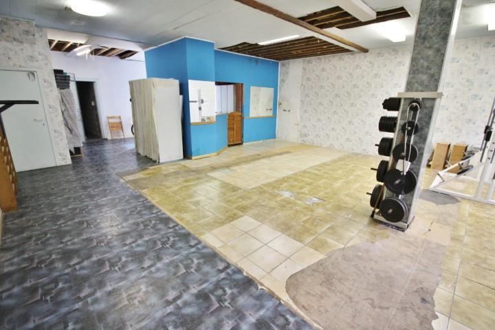 Immeuble commercial - Seraing Ougrée - #3207749-3