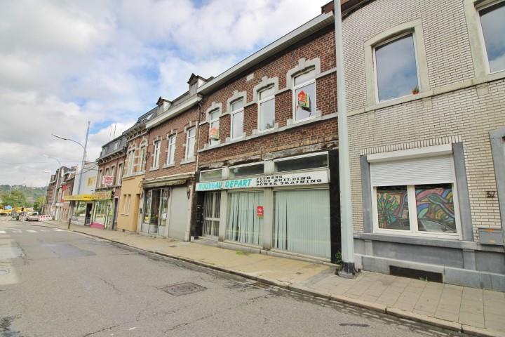 Immeuble commercial - Seraing Ougrée - #3207749-14