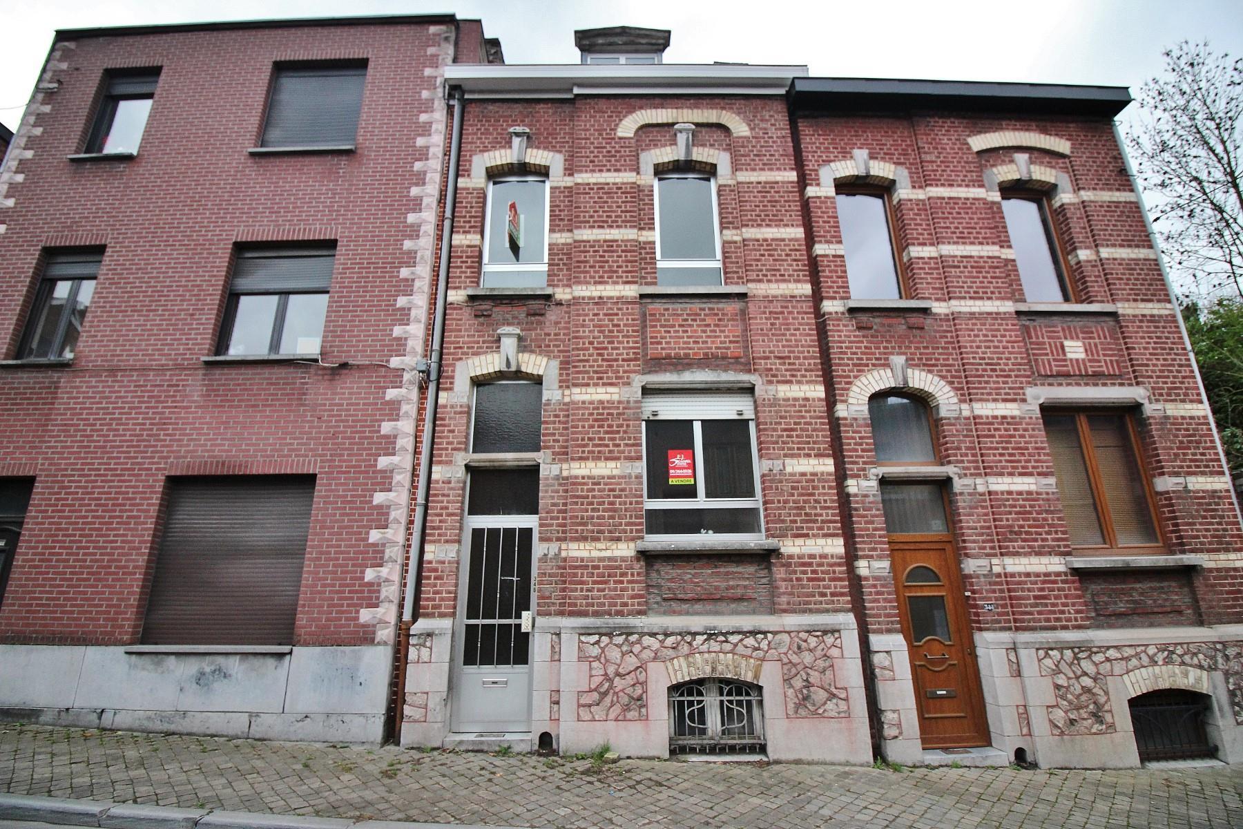 Maison - Liège - #3304084-0