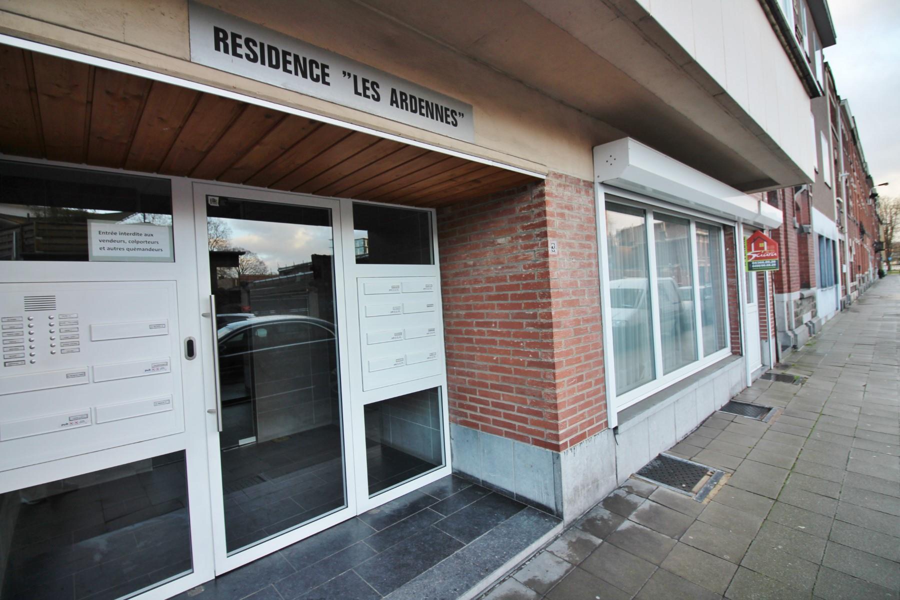 Appartement - Liège - #3337126-13