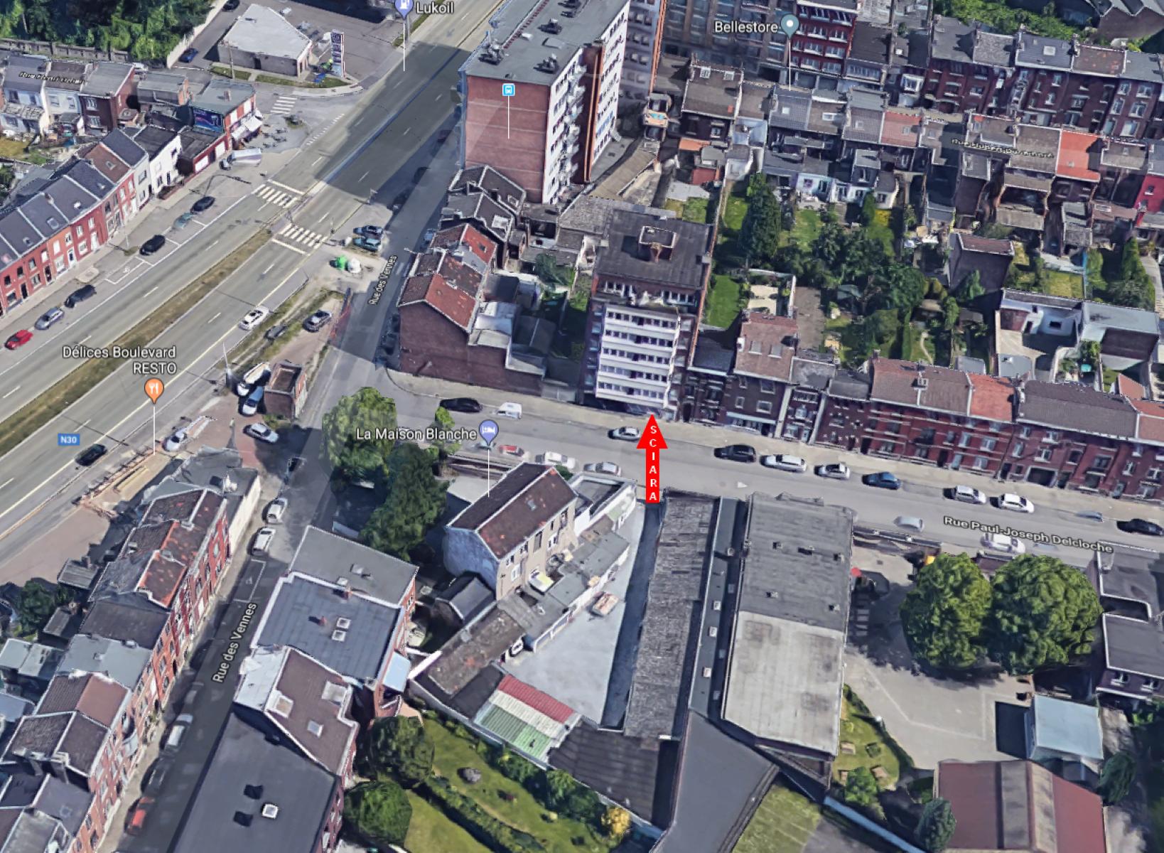 Appartement - Liège - #3337126-16
