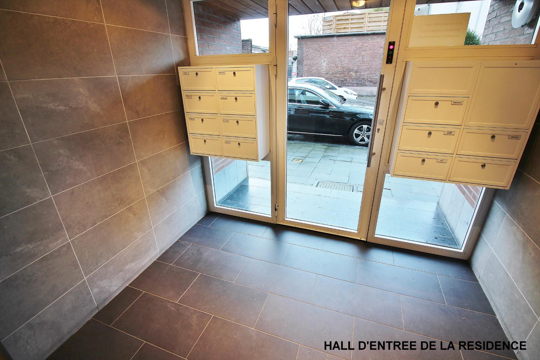 Appartement - Liège - #3337126-9