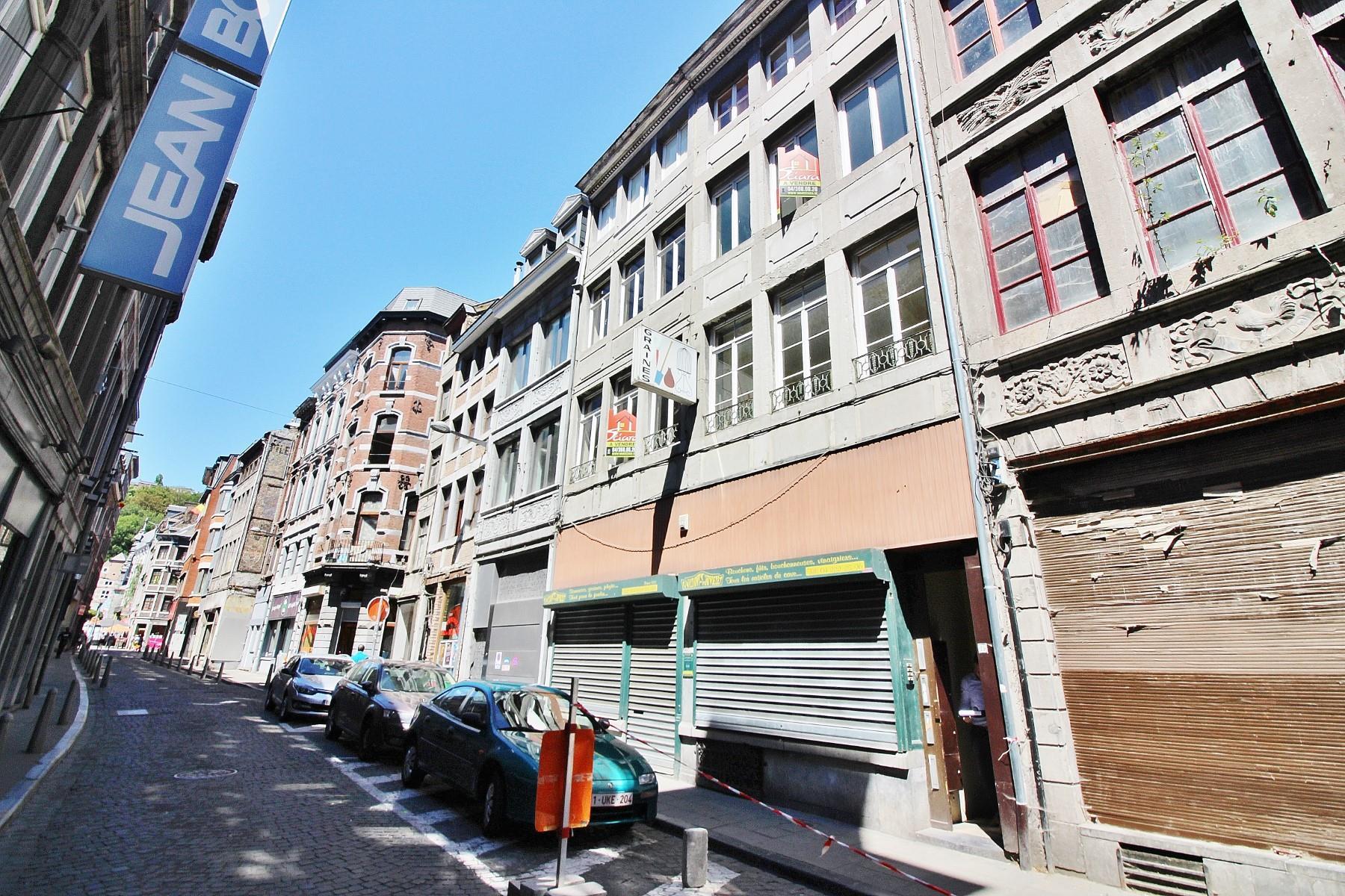 Immeuble mixte - Liège - #3497480-18