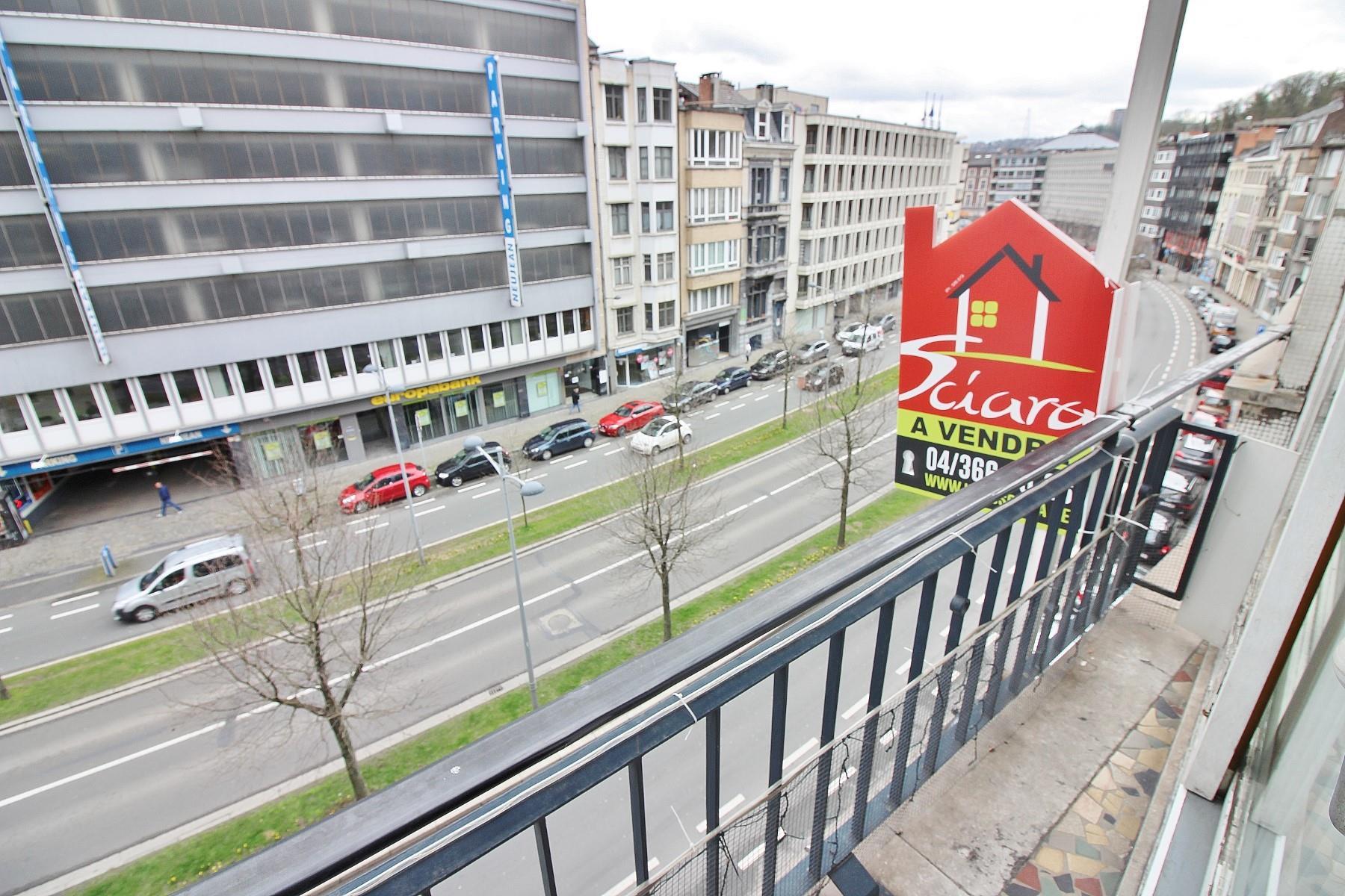 Appartement - Liège - #3518346-0