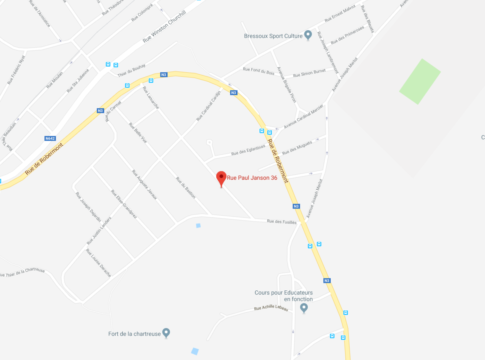 Maison - Liège - #3519341-20
