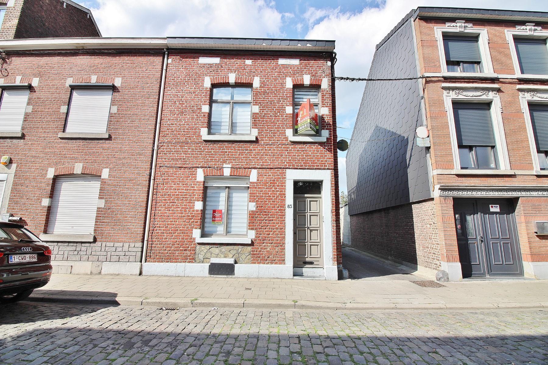 Maison - Liège Bressoux - #3569360-21