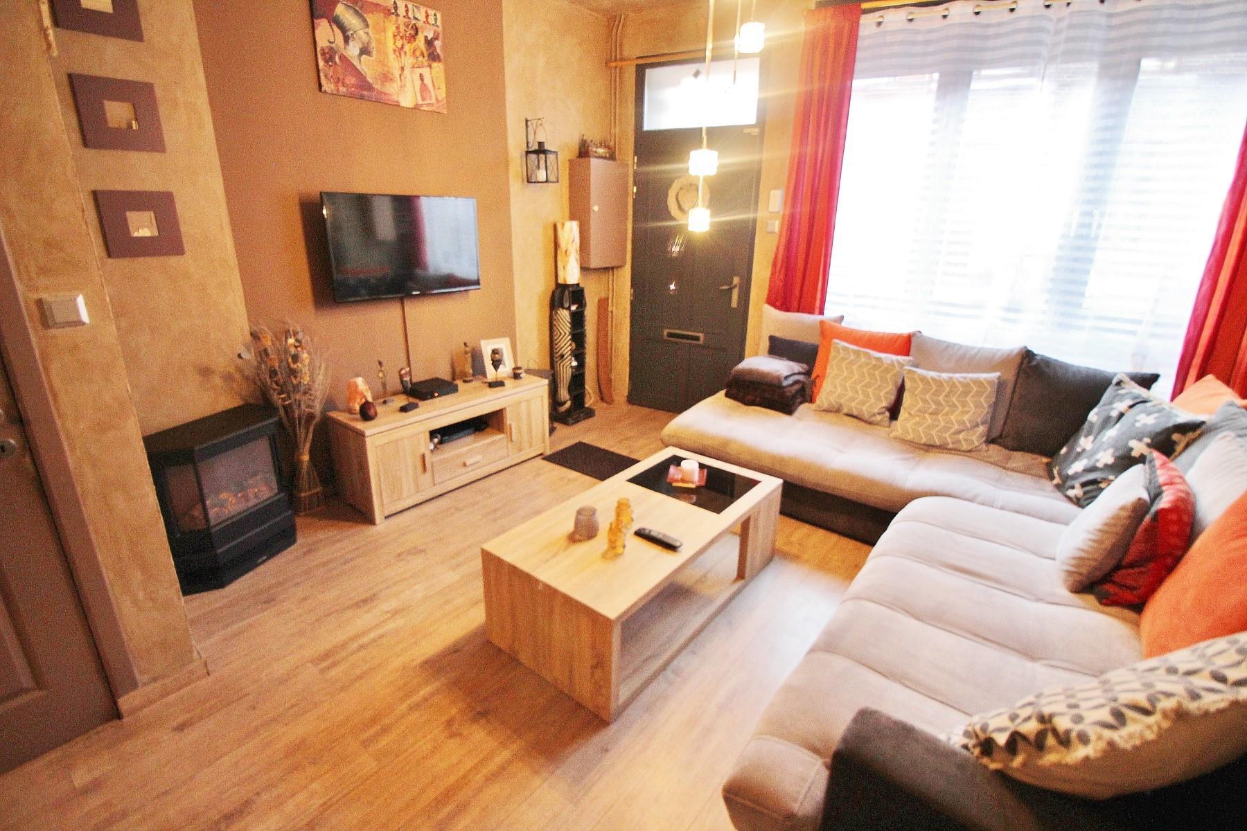 Maison - Flémalle - #3584556-3