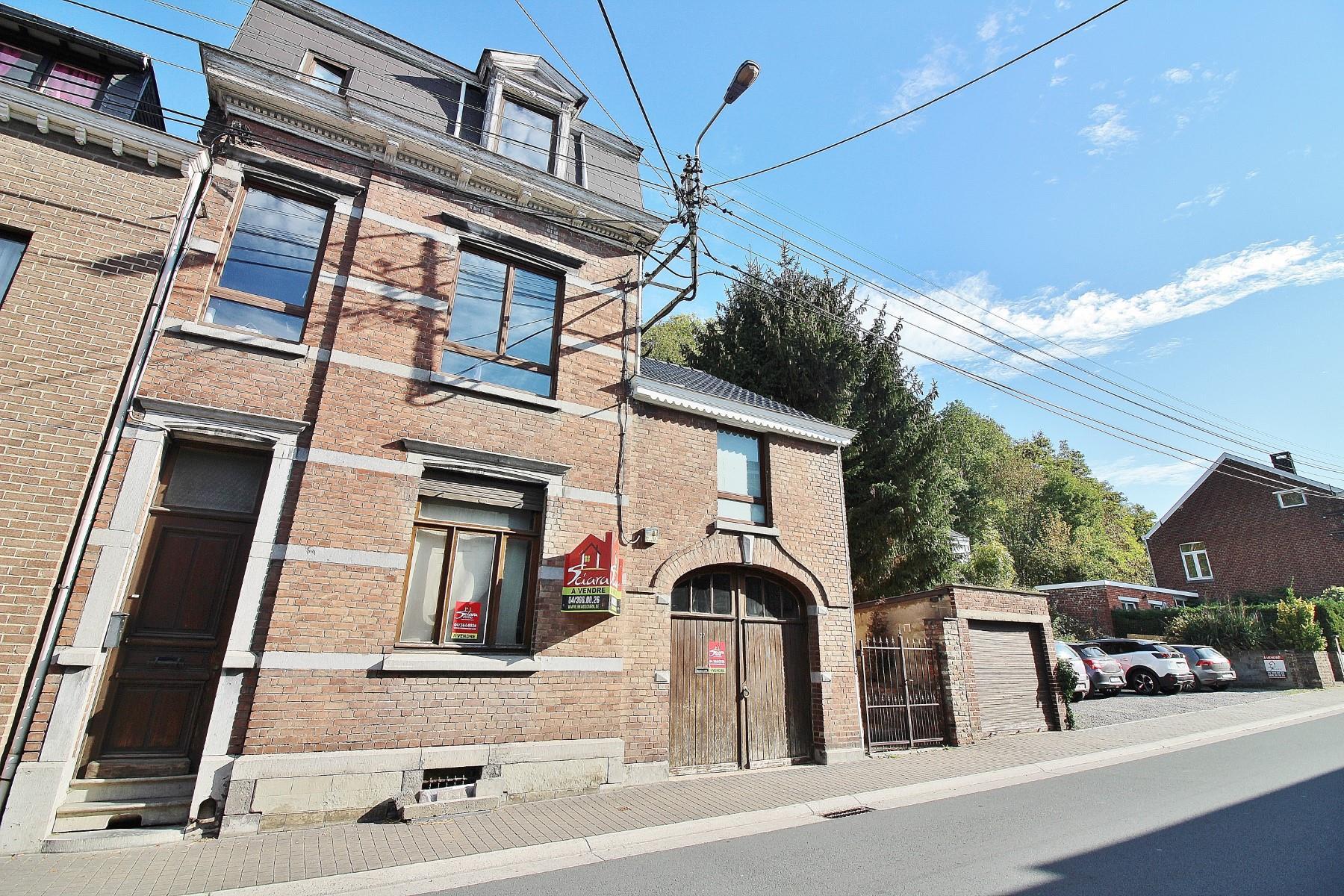 Maison - Liège Jupille-sur-Meuse - #3587938-0