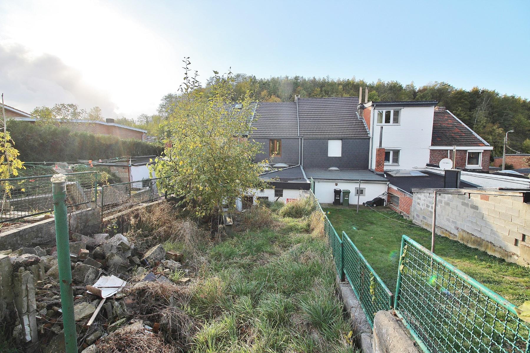 Maison - Seraing Jemeppe-sur-Meuse - #3615686-12