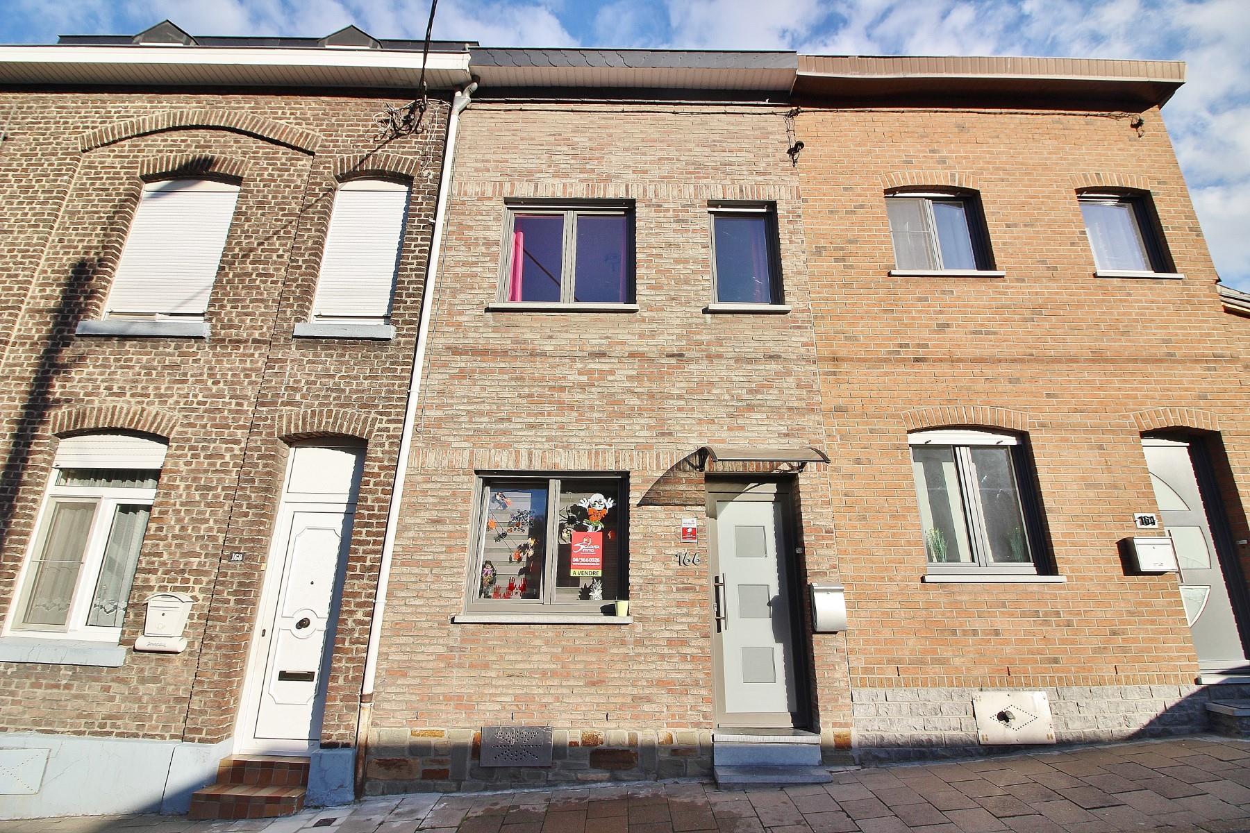 Maison - Seraing Jemeppe-sur-Meuse - #3615686-23