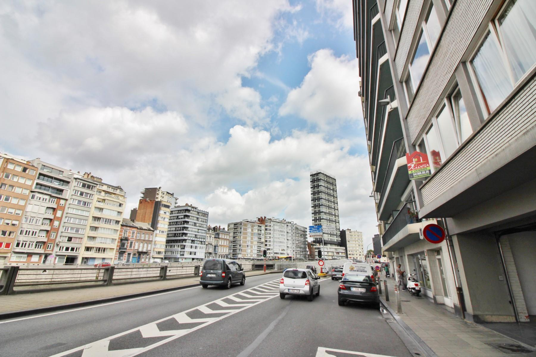 Appartement - Liège - #3858558-0