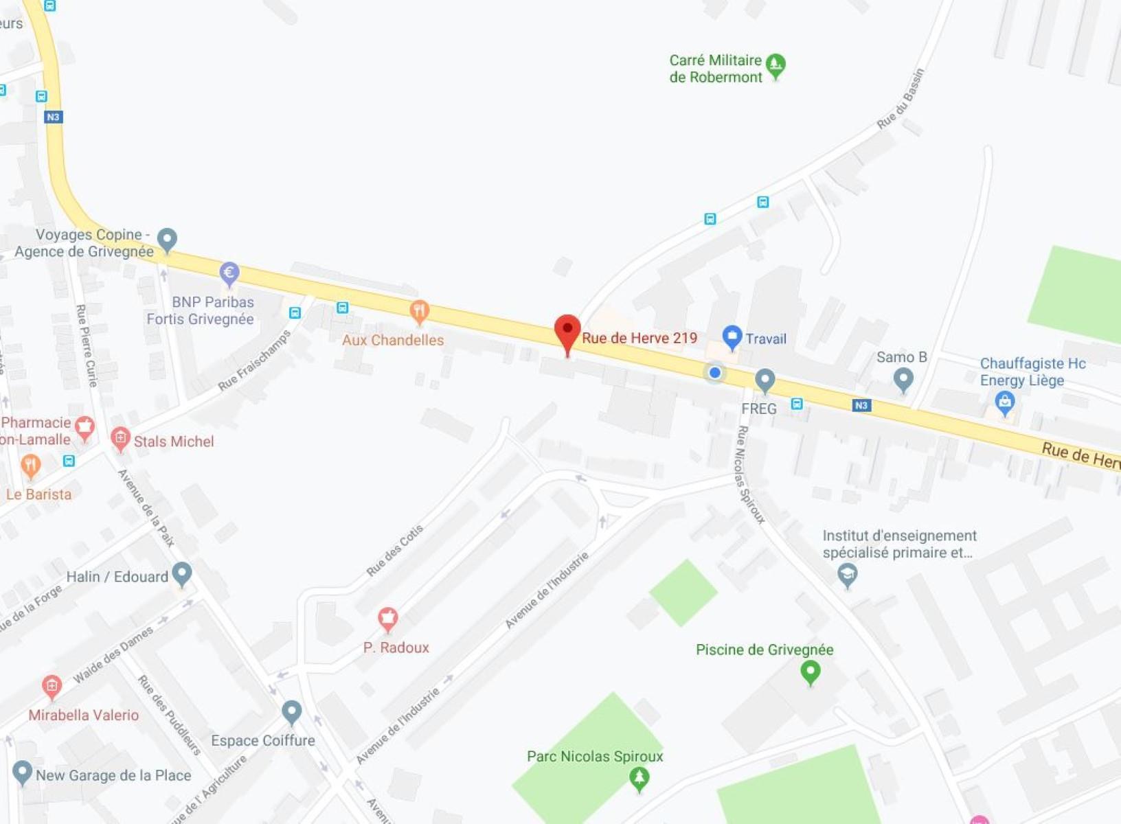 Appartement - Liège Grivegnée - #3861078-18