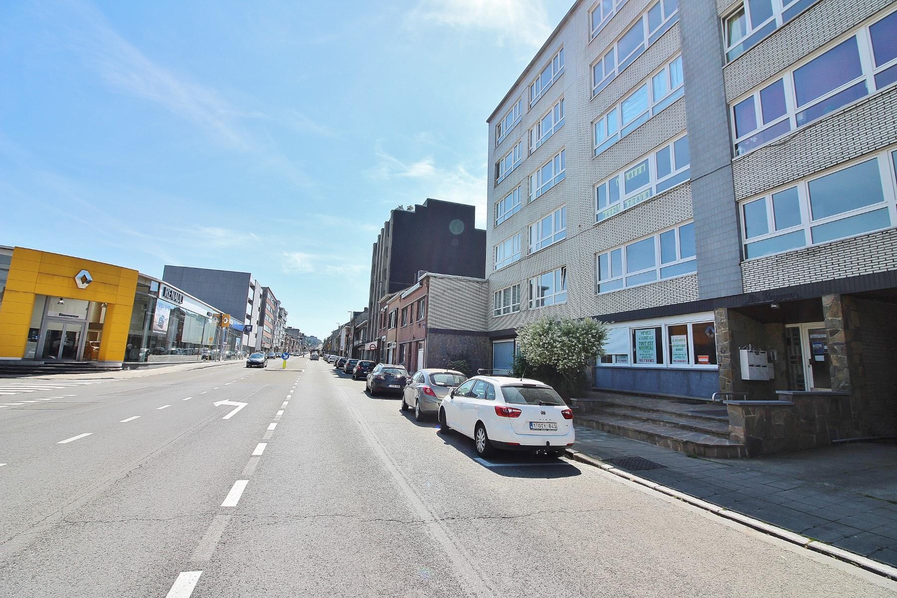 Appartement - Liège Grivegnée - #3861078-13