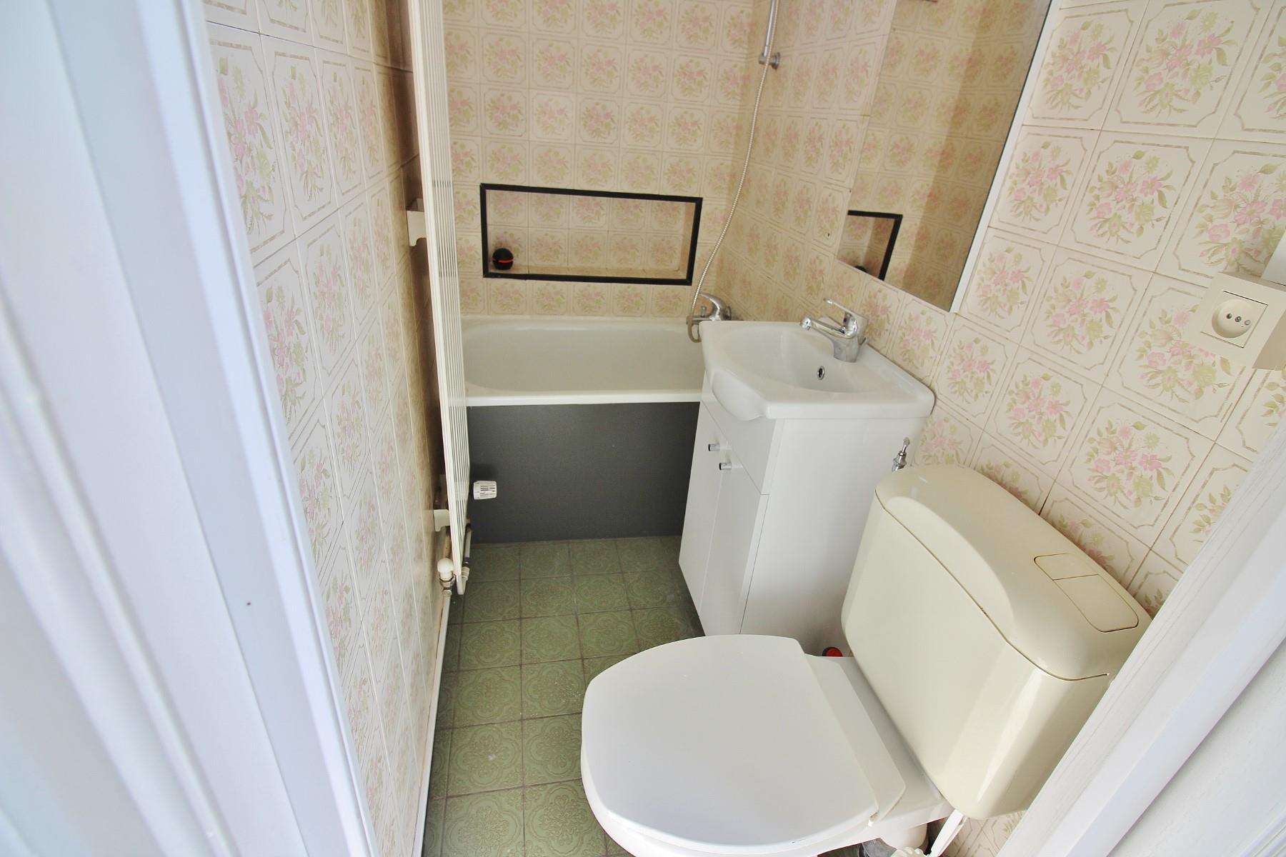 Appartement - Liège Grivegnée - #3861078-8