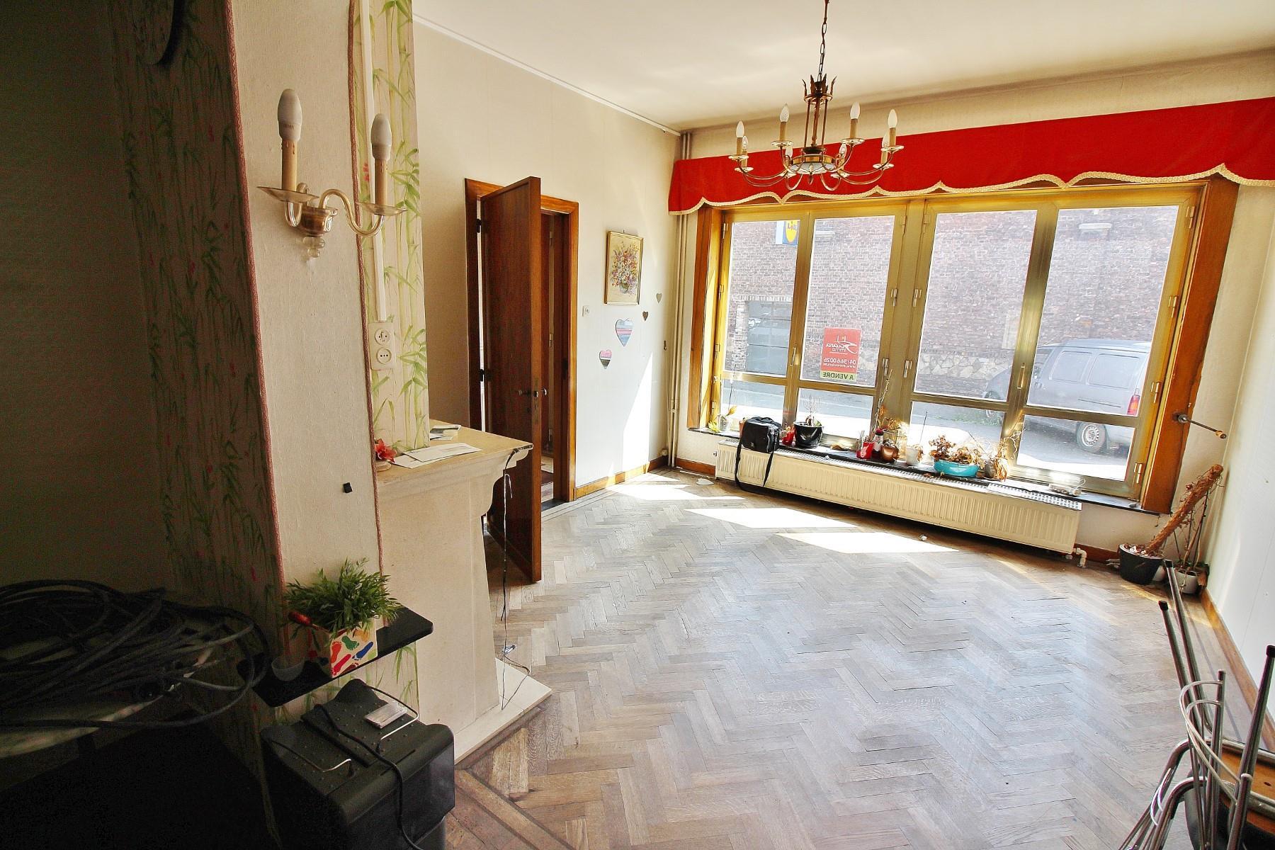 Maison - Liège - #3871684-3