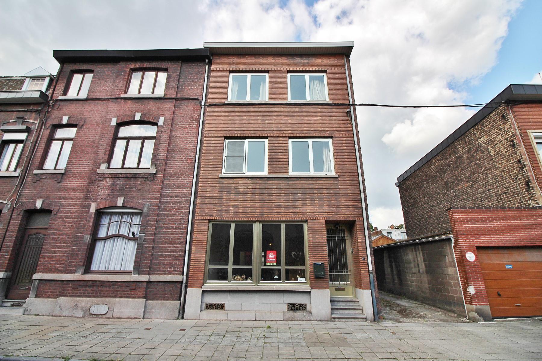 Maison - Liège - #3871684-20
