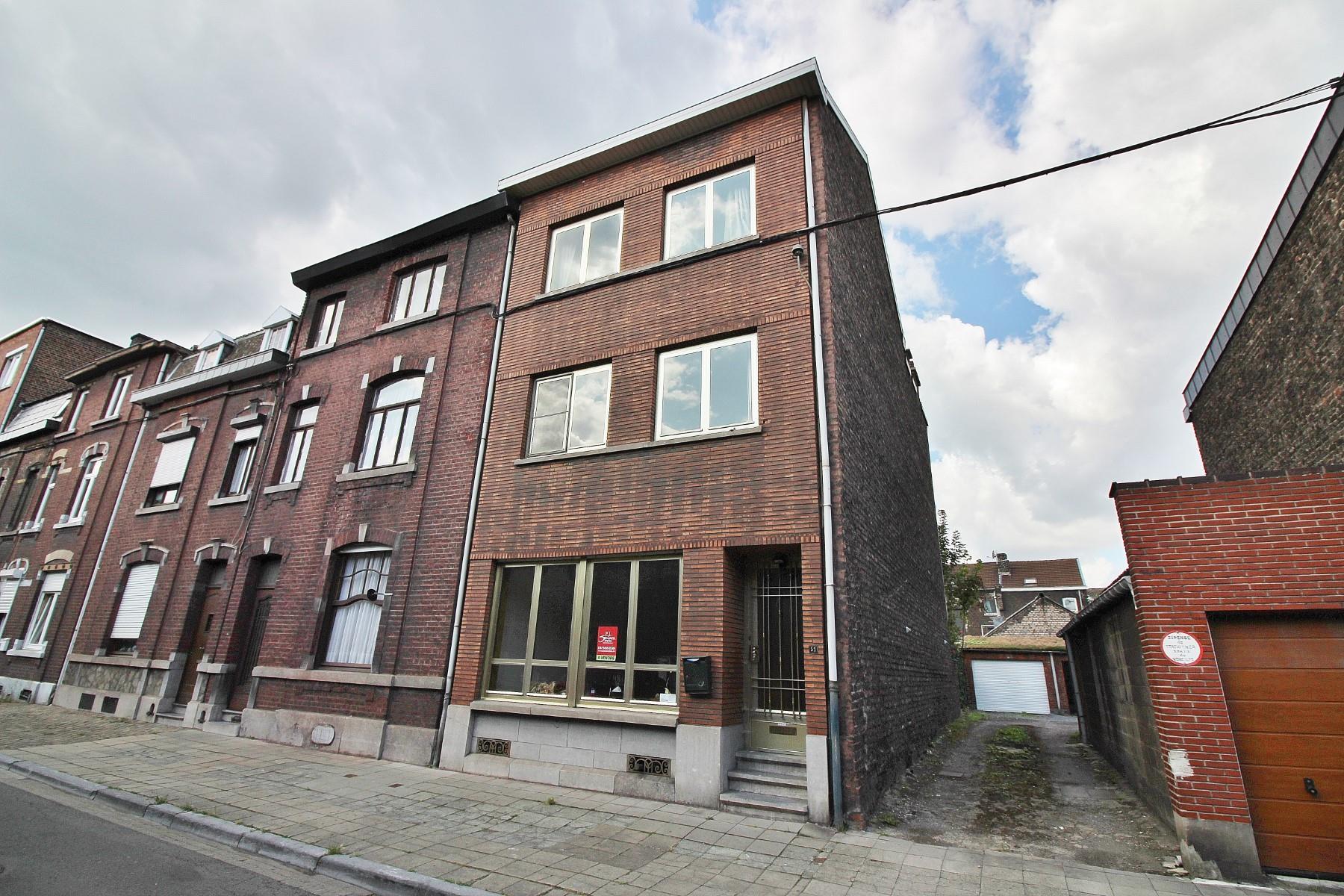 Maison - Liège - #3871684-0