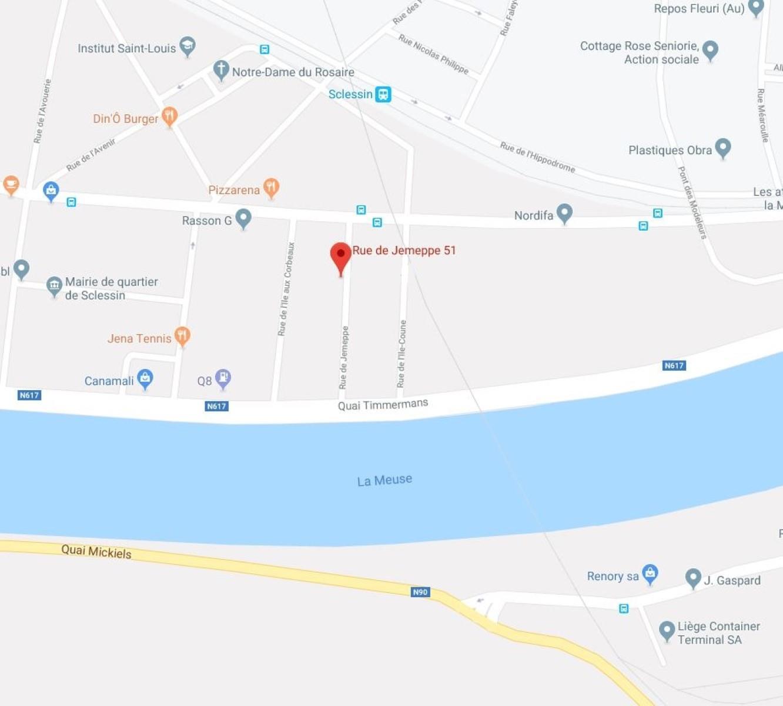 Maison - Liège - #3871684-22