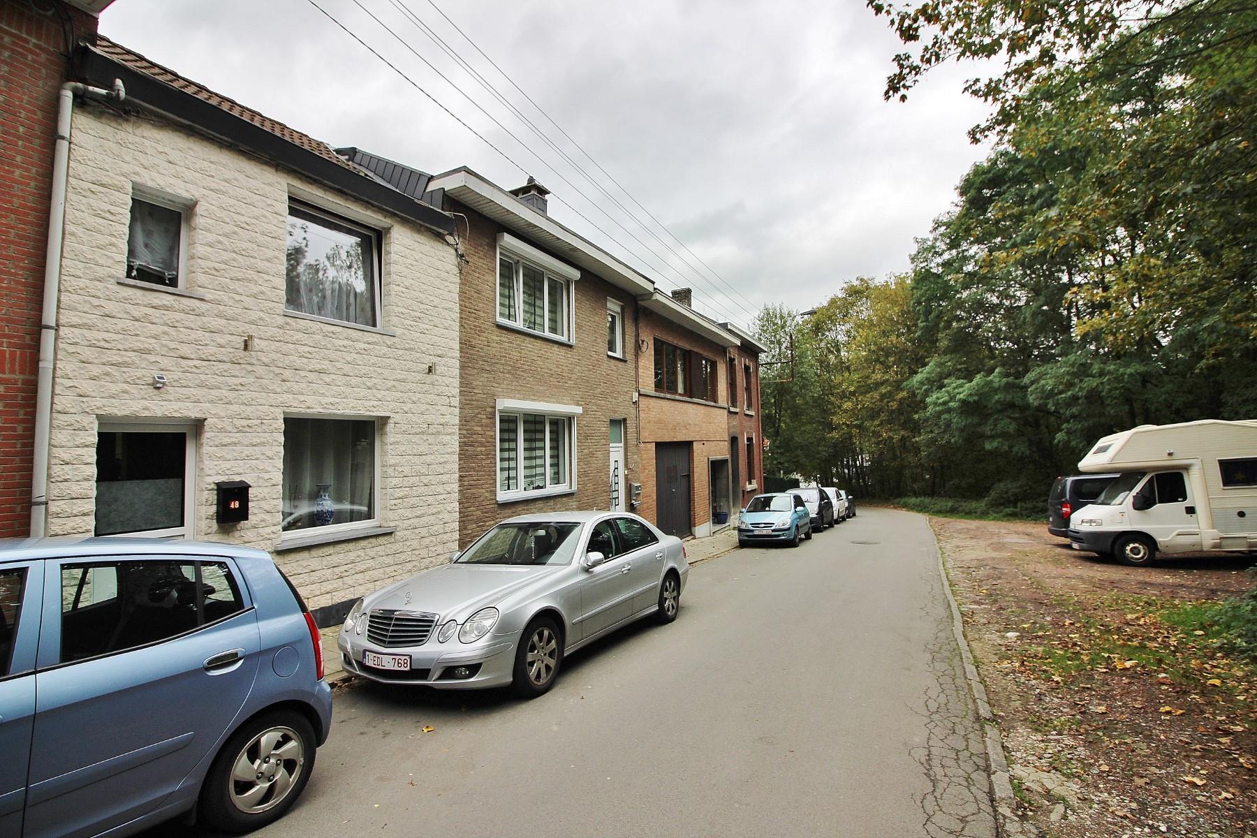 Maison - Seraing Jemeppesur-Meuse - #3879549-1