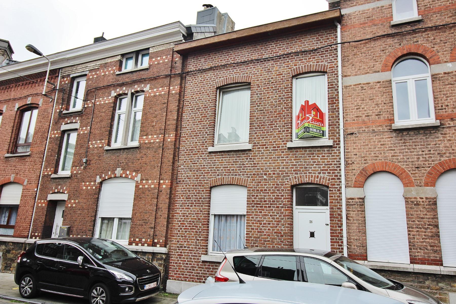 Maison - Liège Bressoux - #3948084-15