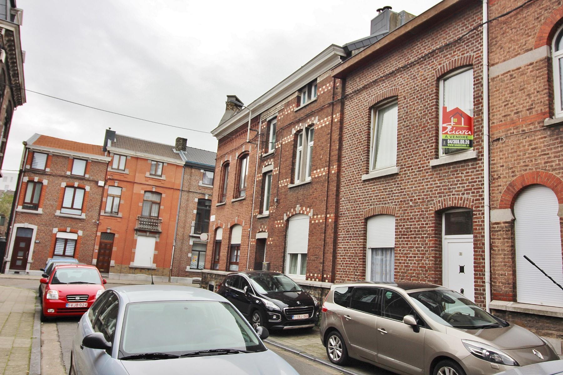 Maison - Liège Bressoux - #3948084-14