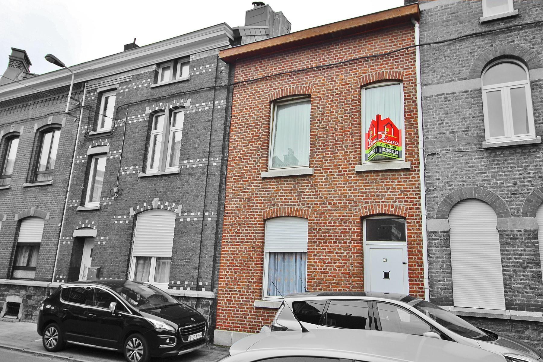 Maison - Liège Bressoux - #3948084-0