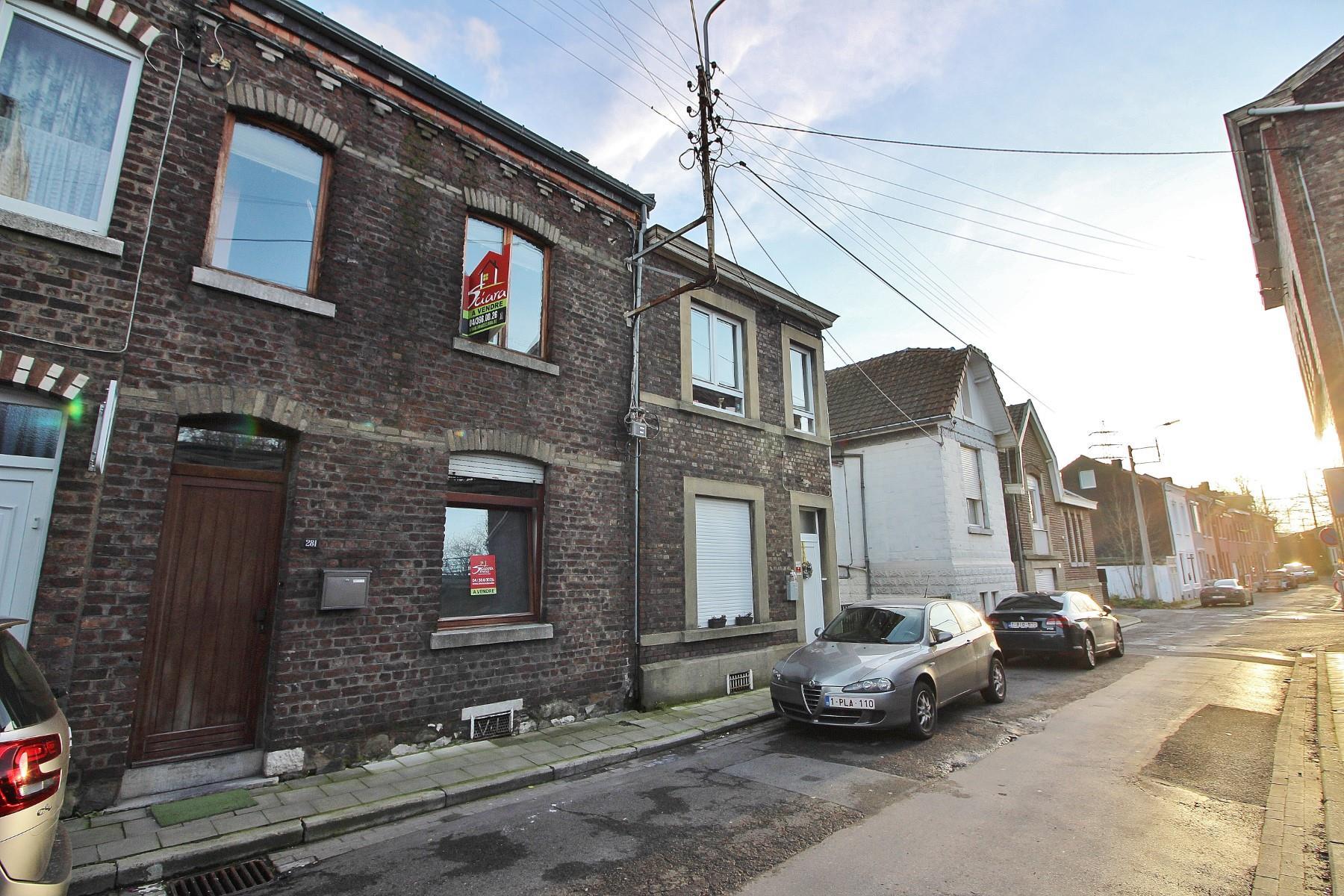 Maison - Seraing Jemeppe-sur-Meuse - #3972660-21