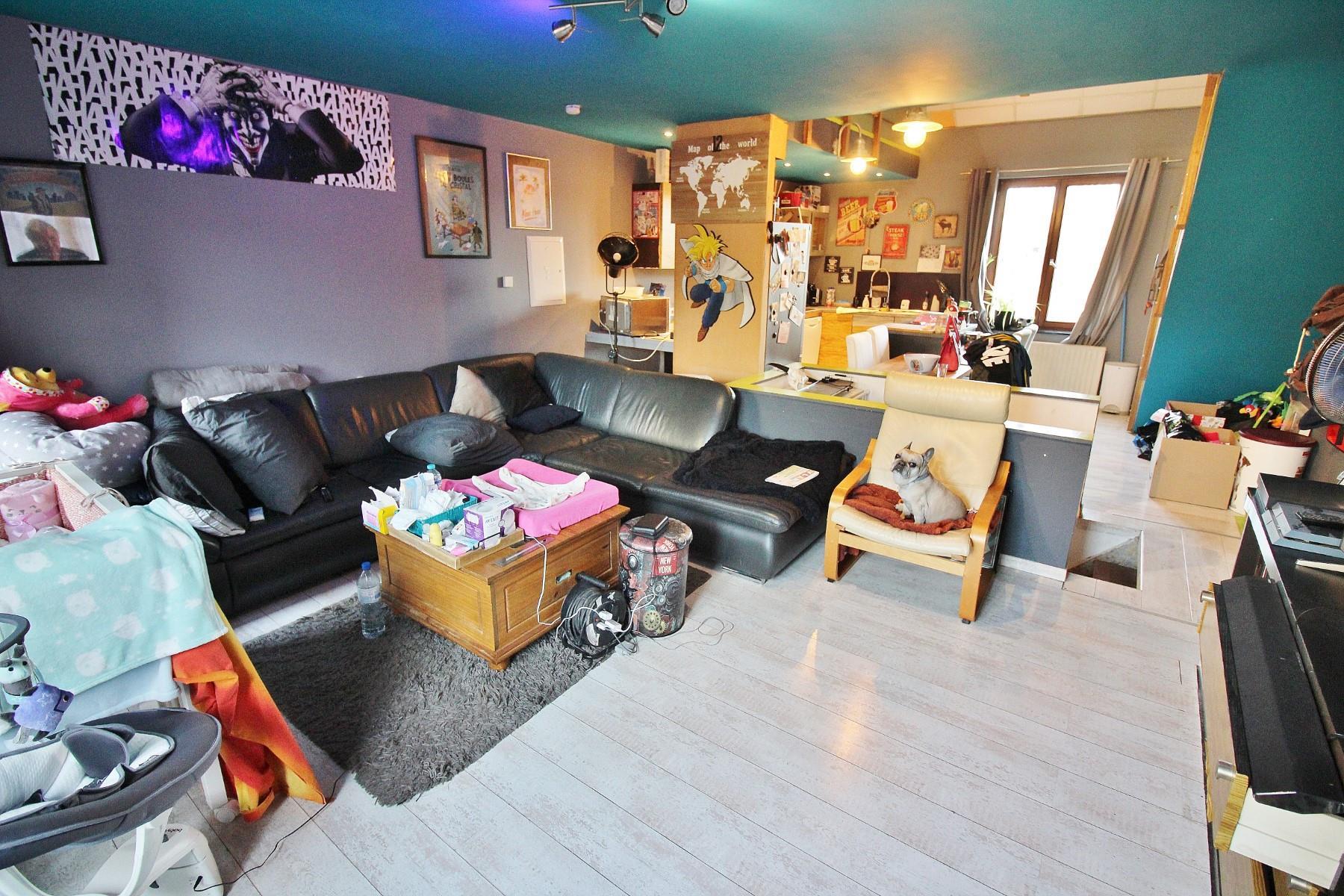 Maison - Seraing Jemeppe-sur-Meuse - #3972660-2