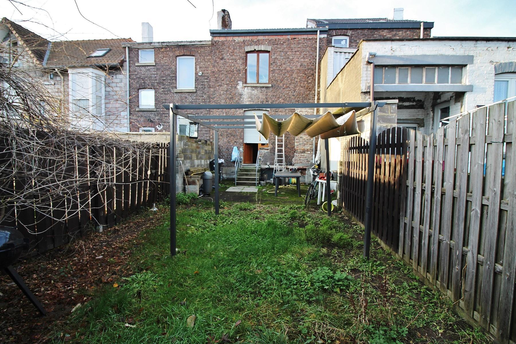 Maison - Seraing Jemeppe-sur-Meuse - #3972660-9