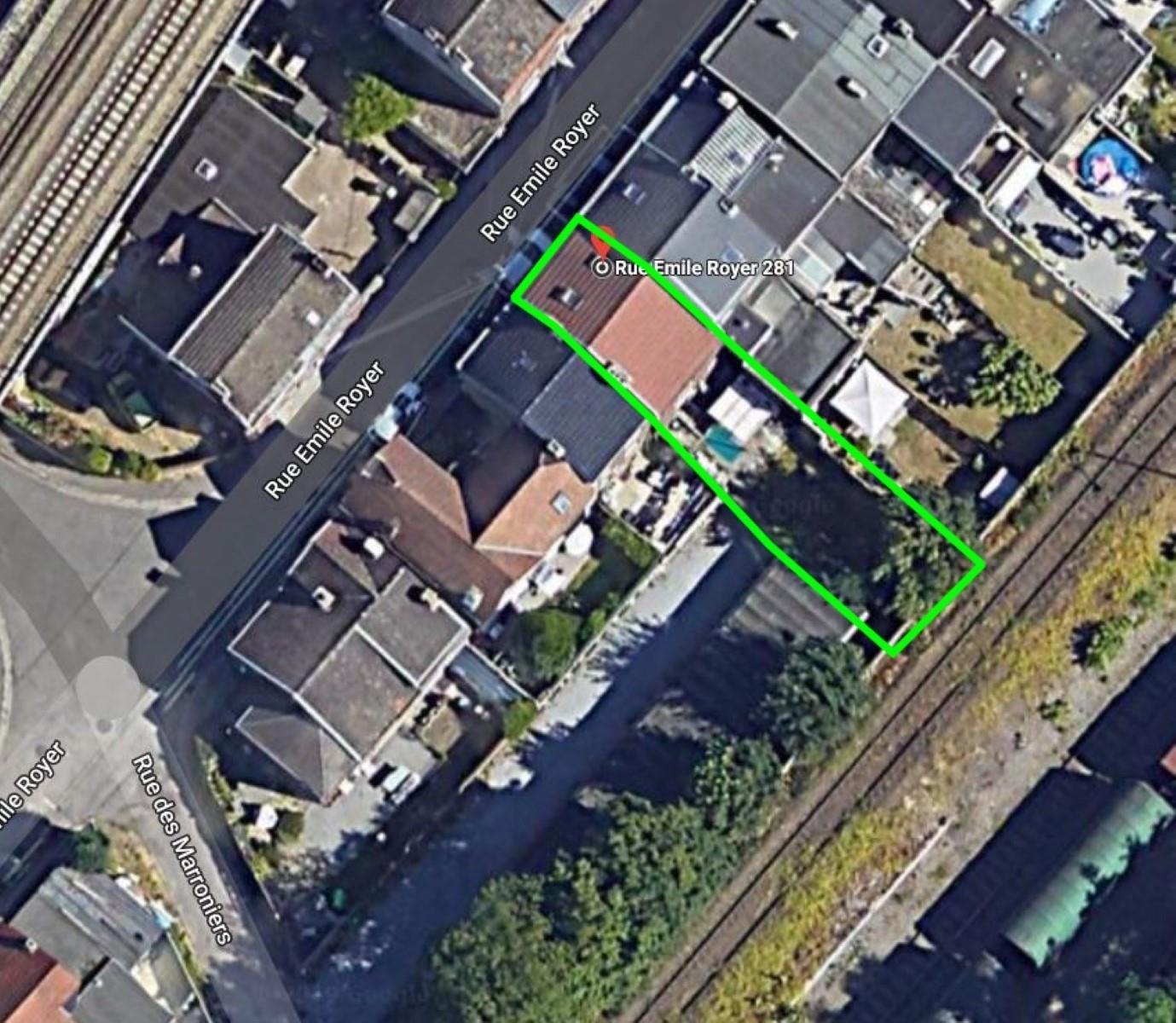 Maison - Seraing Jemeppe-sur-Meuse - #3972660-18