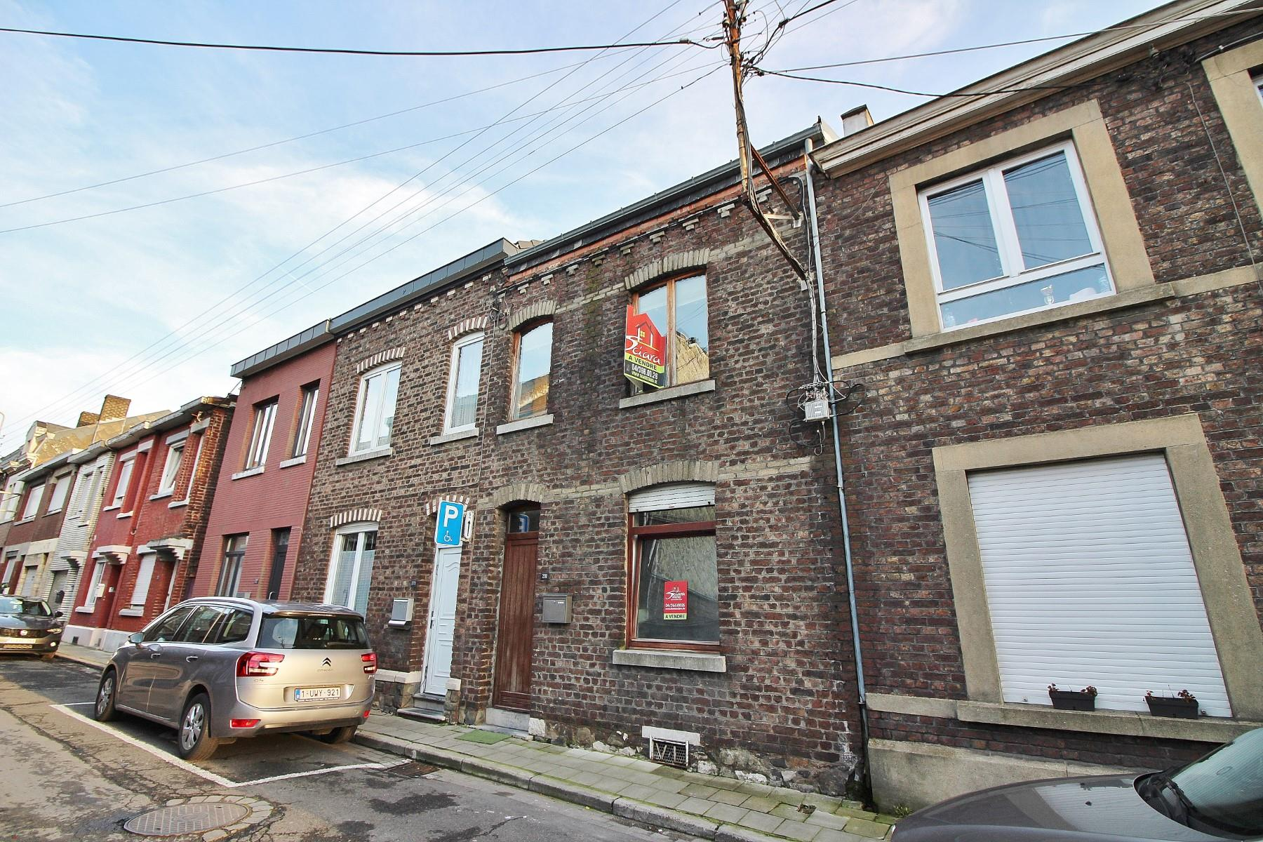 Maison - Seraing Jemeppe-sur-Meuse - #3972660-22
