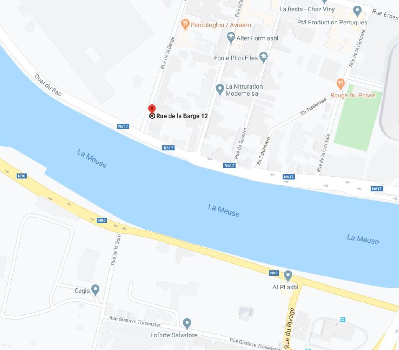 Entrepôt - Liège - #3972681-24