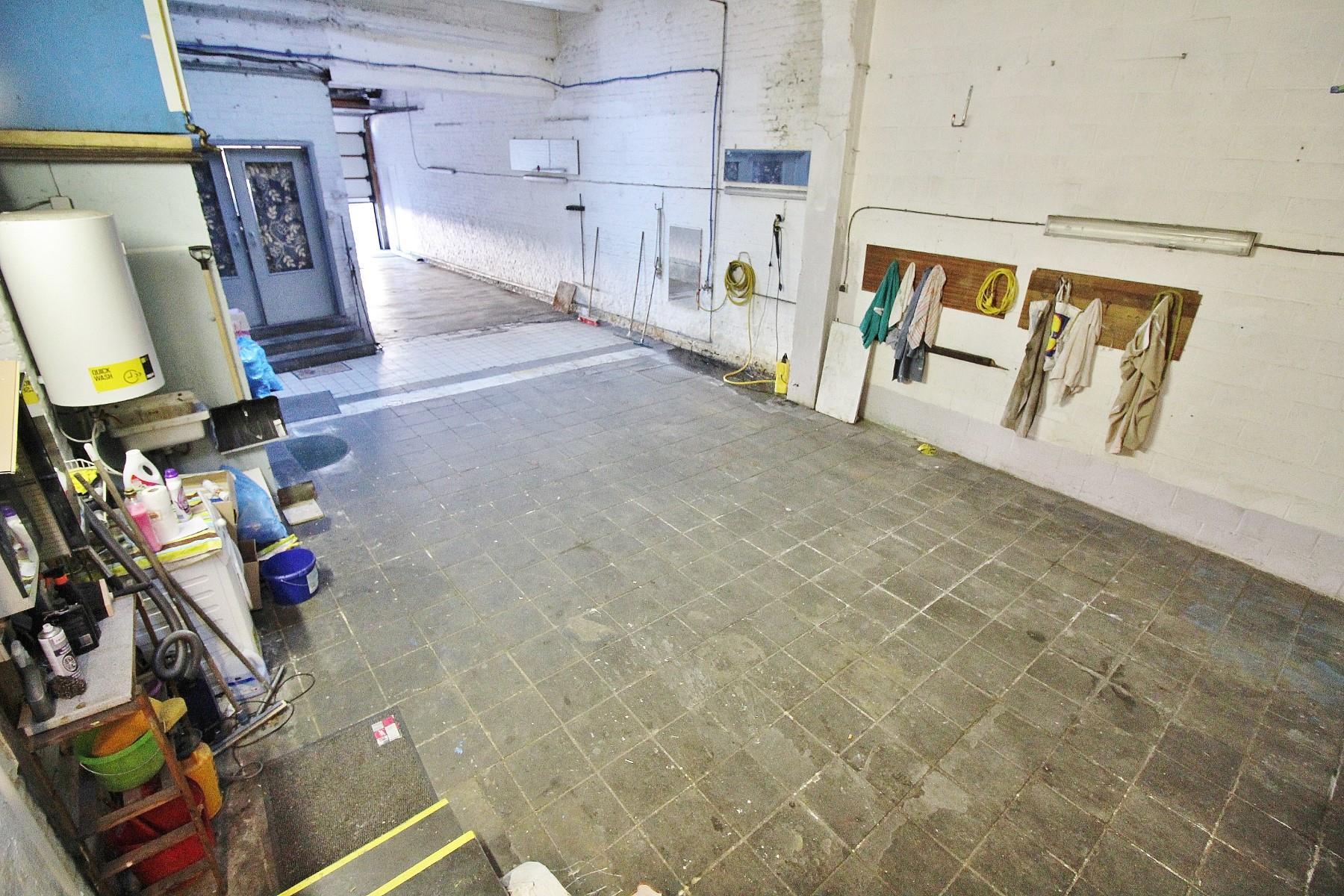 Garage (ferme) - Liège - #3972716-8