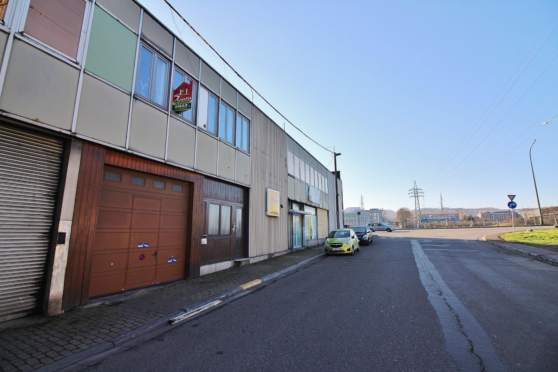 Garage (ferme) - Liège - #3972716-2