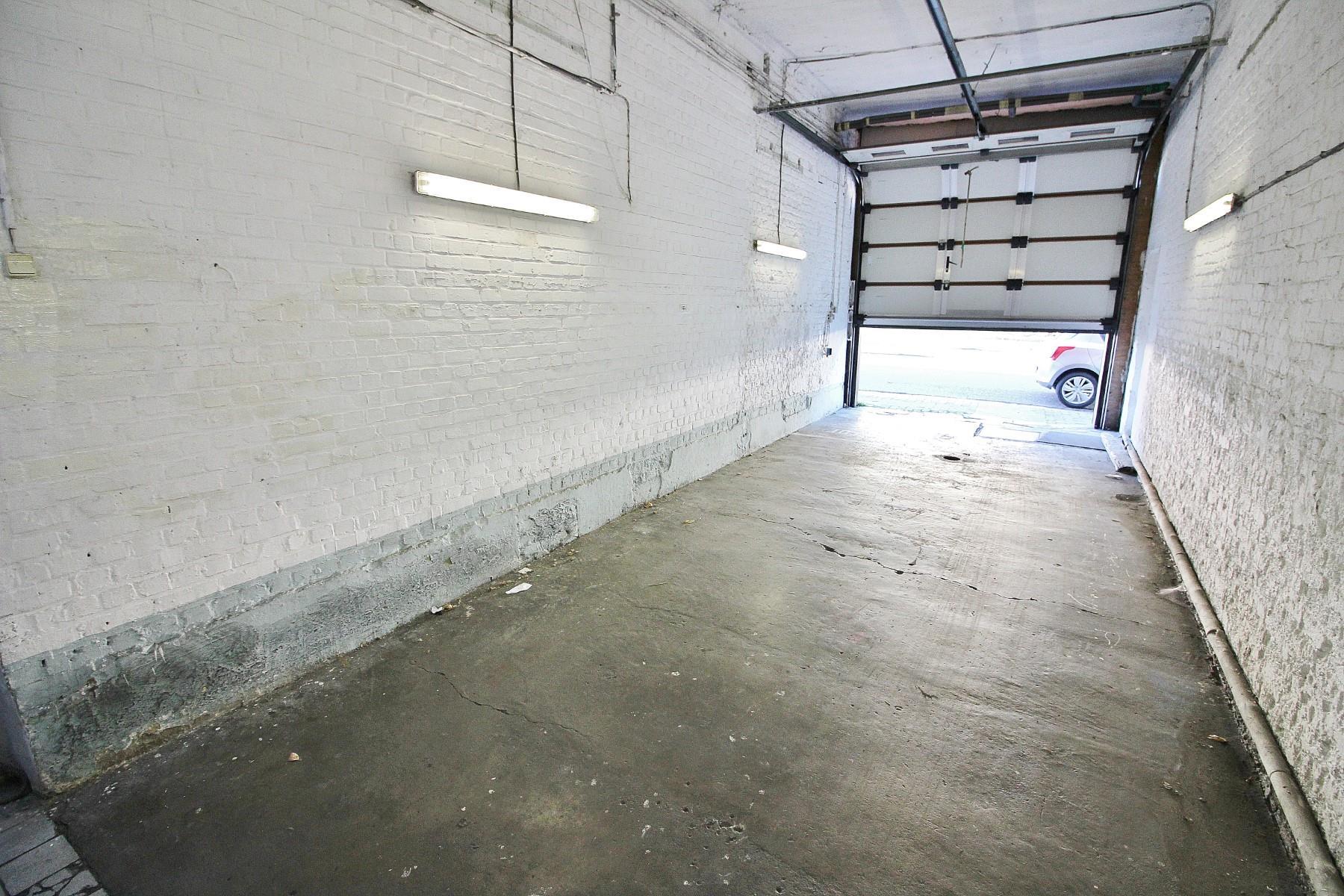 Garage (ferme) - Liège - #3972716-7